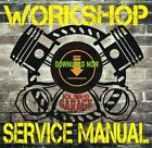 Harley Davidson Touring Models ALL YEARS Service & Electrical Diagnostic Manual $14.9 USD on eBay