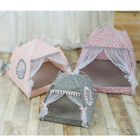 Pet Dog kennel Puppy Cushion House Kennel Dog Mat Blanket Seasons Tent