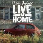 Dusan Jevtovic - Live At Home - great modern jazz fusion album