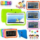 Kyпить 7'' Kids Tablets Android Tablet Dual Camera 8GB WIFI For Study On Line Learning на еВаy.соm