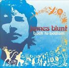 JAMES BLUNT-BACK TO BEDLAM-SEALED