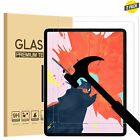 """2 Pack Tempered Screen Protector For Apple iPad Pro 9.7 / 10.5 / 11 / 12.9"""" inch"""