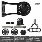 Bike Stem Extension Bracket Mounting Base For Garmin Bryton Gopro Cateye USA