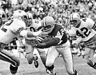 PAUL WARFIELD CLEVELAND BROWNS Photo Picture Football Vintage Print 8x10 11x14 $4.95 USD on eBay