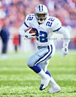 EMMITT SMITH DALLAS COWBOYS Photo Picture NFL Football Print 8x10 or 11x14 (#1) $4.95 USD on eBay