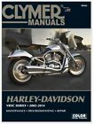 CLYMER REPAIR MANUAL Fits: Harley-Davidson VRSCSE CVO/Screamin Eagle V-Rod,VRSCA $37.94 USD on eBay