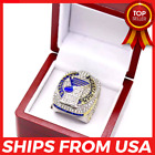 FROM USA- St LOUIS BLUES Ring Stanley Cup 2018-2019 Championship Official Design $19.45 USD on eBay