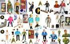 STAR TREK U CHOOSE KIRK CASUAL SPOCK ILIA McCOY MUGATU GORN SCOTTY CHEKOV LOOSE on eBay