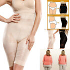 Fashion MISS MOLY Skinny Waist Cincher Tummy Waist Solid Panties Body Shapers US