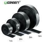 Ugreen USB Cable Organizer Home Room Wire Winder Clips HDMI Earphone Cord Holder