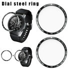 For Samsung Galaxy  Watch Bezel Ring Case Adhesive Cover Durable Accessories New image