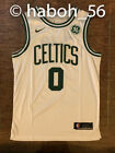 Jayson Tatum Boston Celtics #0 Mens/Youth Swingman Basketball Jersey Color WHITE