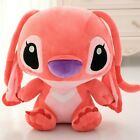 New Lilo and Stitch 35/45cm Plush Toy Soft Touch Stuffed Doll Figure Toy For Kid
