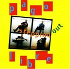 PAGO LIBRE - STEPPING OUT * USED - VERY GOOD CD