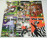 Wild Side #1-6 complete series - anthropomorphics - terrie smith 2 3 4 5 set