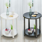 Living Room Office End Table Sofa Side Coffee Laptop Table Tea Trolley