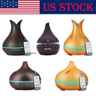 Kyпить USA Essential Oil Ultrasonic Aroma Aromatherapy Diffuser Air Humidifier Purifier на еВаy.соm