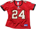 Tampa Bay Buccaneers NFL Carnell Williams #24 Womens Replica Jersey, Red $19.99 USD on eBay