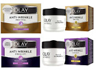 Olay Anti-Wrinkle Firm & Lift, Pro Vital Moisturiser SPF 15 40+ Day Cream 50ml