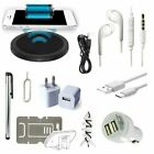 Charger Bundles Car Wall Wireless Pad Cables for Samsung Galaxy S7 edge S8 Plus