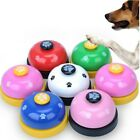 Pet Dog Cat Call Ring Bell Feeding Training Toys Puppy Interactive Practice Toys