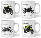 Motorbike Mug with Triumph Motorcycle Gift £8.99 GBP on eBay