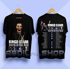 New Ringo Starr And His All Starr Band Tour 2019 T Shirt Size S-5XL