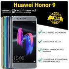 Honor 9 - 64/128GB - (UNLOCKED/SIMFREE) - Smartphone - 1 Year Warranty