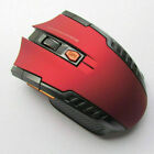 2.4Ghz Mini Wireless Optical Gaming Mouse Mice& USB Receiver For PC Laptop Hot