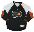 Reebok NHL Youth Boys Philadelphia Flyers Alternate Color Replica Jersey, Black $32.99 USD on eBay