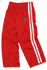 OuterStuff NFL Youth Boys Tampa Bay Buccaneers Team Color Mesh Pant, Red $14.99 USD on eBay