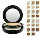 mac studio fix powder plus foundation choose your color new in box