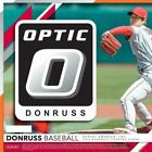 2019 Donruss Optic Pink Holo Prizm Baseball Parallels Pick From List W/Rookies on Ebay