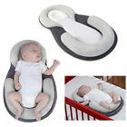Ergonomic Anti Flat Head Baby Bed - Sleepy Dreams Portable Baby Bed