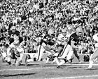 Cleveland Browns LEROY KELLY Photo Picture VINTAGE FOOTBALL B&W PRINT 8x10 11x14 on eBay