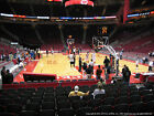 2 TICKETS SHANGHAI SHARKS @ HOUSTON ROCKETS 9/30 *Baseline Riser Row G* on eBay