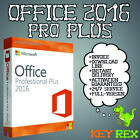 Office 2010/2013/2016/2019 Professional Plus [Pro Plus] ✔32&64 Bit ✔ per Email