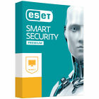 ESET NOD32 Antivirus / Internet Security / Smart Security Premium 2 YEAR  2019