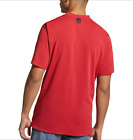 NIKE MENS TIGER WOODS AEROREACT BV1315-687 GOLF POLO SUNDAY RED L, XL, XXL