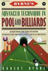 Byrne's Advanced Technique in Pool and Billiards Byrne, Robert Paperback Used - $5.53 USD on eBay