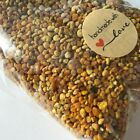 Bee pollen raw and cleaned fresh natural Organic granules, Harvest Season 2019 $9.99 USD on eBay