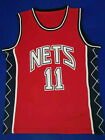 New Season Brooklyn Nets #11 Kyrie Irving Retro Red Basketball Jersey on eBay