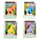 My Little Pony EARTH - 35th Anniversary 1980s G1 MLP Retro Classic Comb Box
