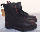 Newest Real DM Docs Dr Martens 8-Eye Airwair 1460Leather 11821600 Ankle Boots