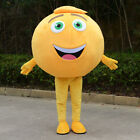 Advertising Bean Mascot Costume Props Cosplay Adult Mall Performance Fancy Dress