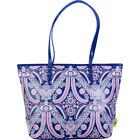 Amy Butler for Kalencom Sweet Bliss Carryall 2 Colors Tote NEW image