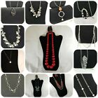 Paparazzi Necklace Sets, New, Multiple Styles, Colors & Length, You Choose image