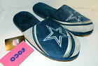 Dallas Cowboys Football Slippers NFL Team Adult Size S-XL NFL Christmas Gift $18.95 USD on eBay