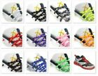 XTENEX - XH200 (PATENTED) No Tie Shoe Lace with Tapered Knot Colors + Sizes