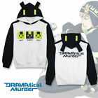 Japanese anime,jacket, Young peoples Hooded sweater